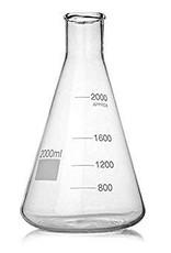 Erlenmeyer Flask - 2000mL