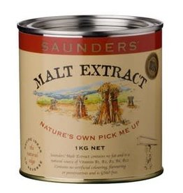 Saunders Malt Extract