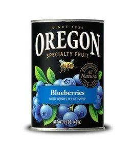 Fruit - Blueberries