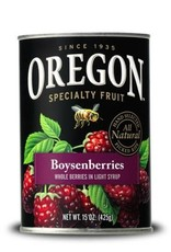 Fruit - Boysenberries