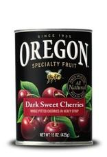Fruit - Dark Sweet Cherries