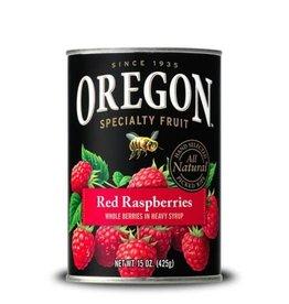 Fruit - Red Raspberries