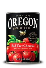 Fruit - Red Tart Cherries