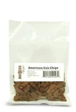 American Oak Chips - Light Toast
