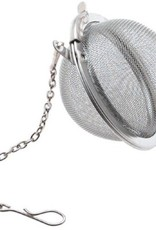 "3"" Stainless Steel Hop Steeper Ball"