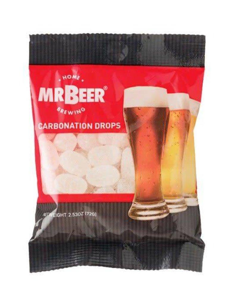 MrBeer Carbonation Drops - Mr. Beer - 22ct