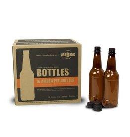 MrBeer PET Bottles - 500 ml