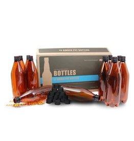 MrBeer PET Bottles - 740 ml
