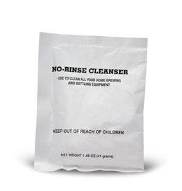 MrBeer No-Rinse Cleanser 1.46oz