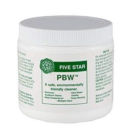 Five-Star PBW - 1 lb