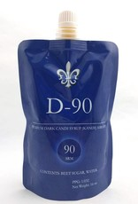 Belgian Candi Syrup - D90