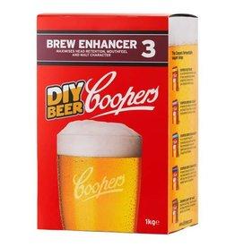 Brew Enhancer #3 - Coopers