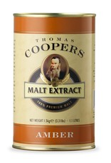 Coopers LME - Amber