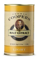 Coopers LME - Light