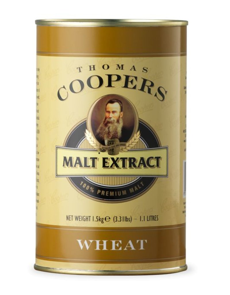 Coopers LME - Wheat