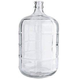 Carboy - Glass - 3 Gallon