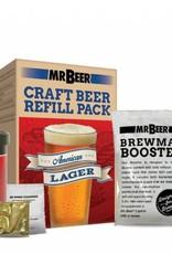 MrBeer MRB - Complete - American Lager