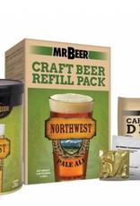 MrBeer MRB - Complete - Northwest Pale Ale