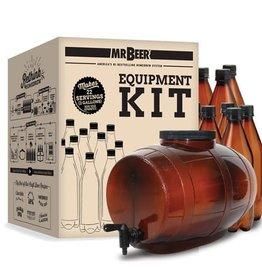 MrBeer Equipment Kit