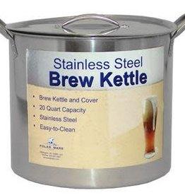 Regular Brew Kettles - 20 qt