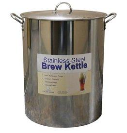 Regular Brew Kettles - 60 qt