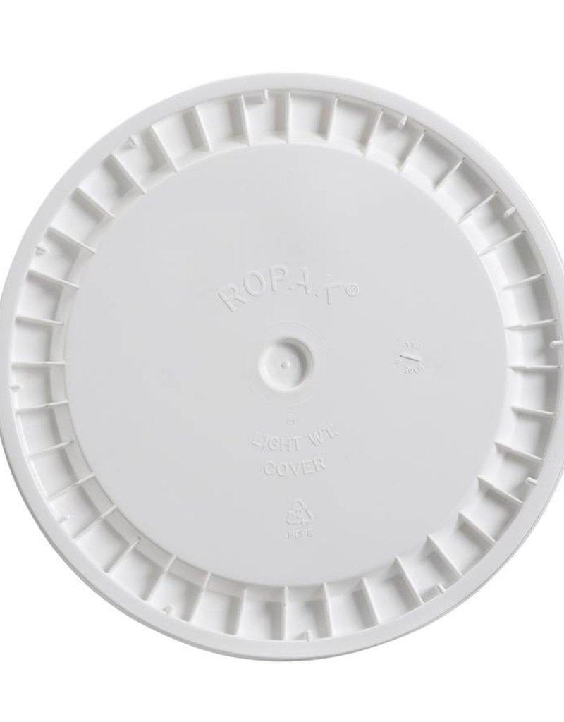 Bucket Lid - 6.5 Gallon - Solid
