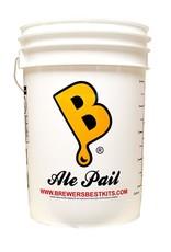 Bucket - 6.5 Gallon - Fermenting
