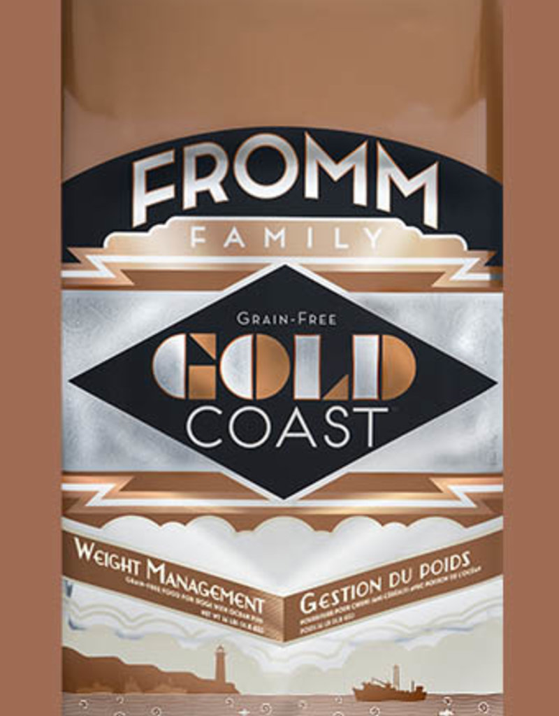 Fromm Family Fromm Dog Food Dry GF