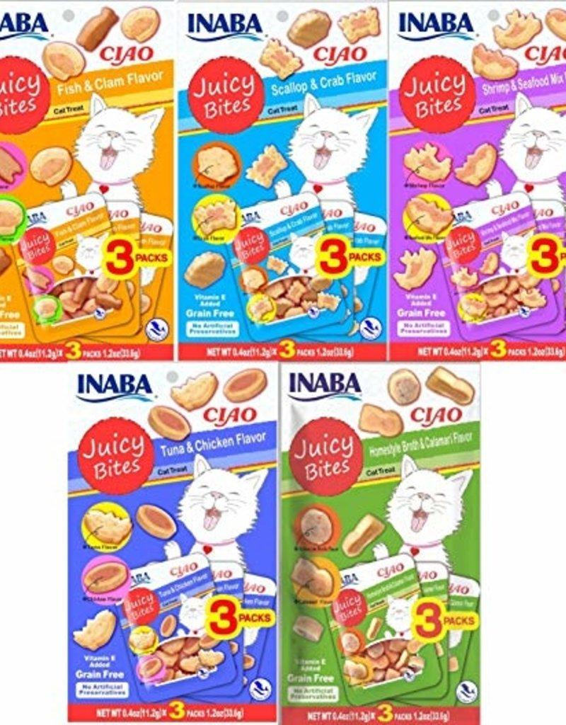 Inaba Ciao Inaba Ciao Juicy Bites Cat Treats