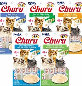 Inaba Ciao Inaba Ciao Churu Cat Treats