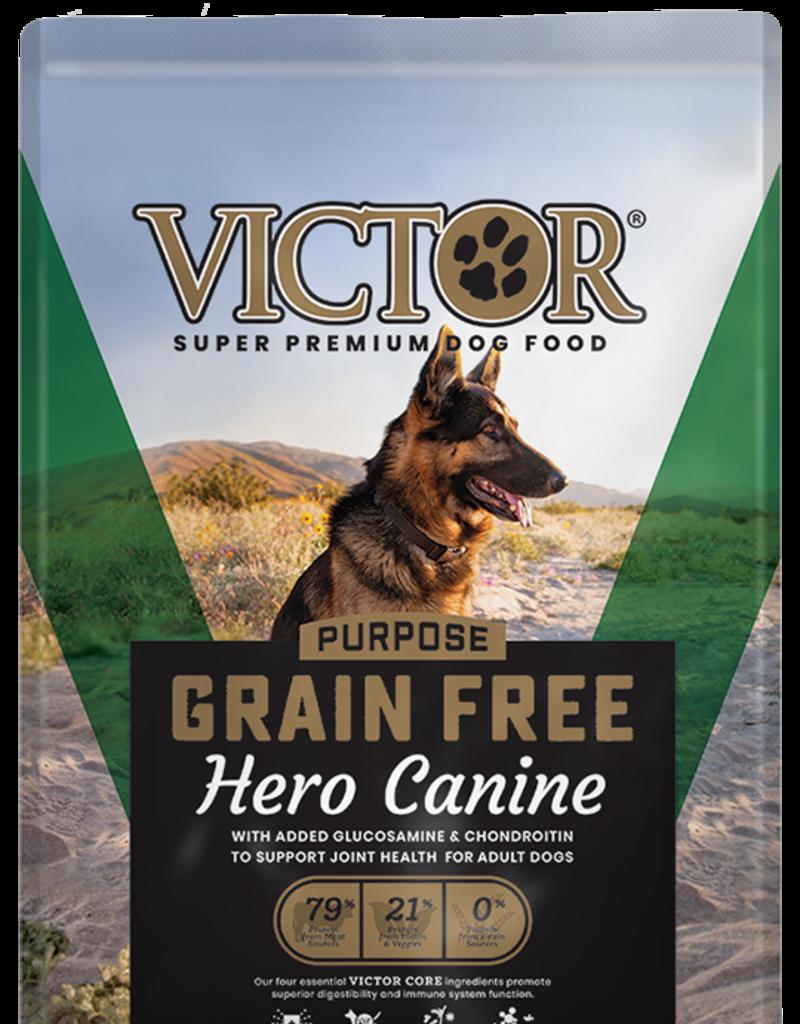 Victor Victor Dog Food
