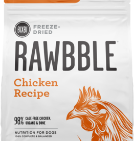 Bixbi Bixbi Dog Rawbble FD Food GF