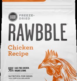 Bixbi Bixbi Dog Rawbble FD Food GF