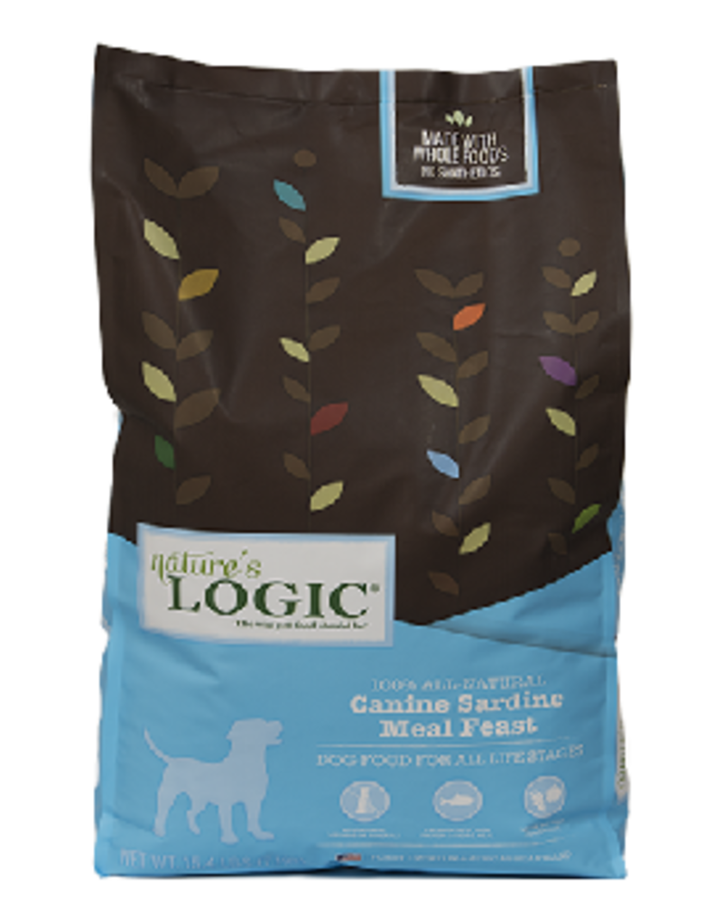 Nature's Logic Nature's Logic Dog Dry