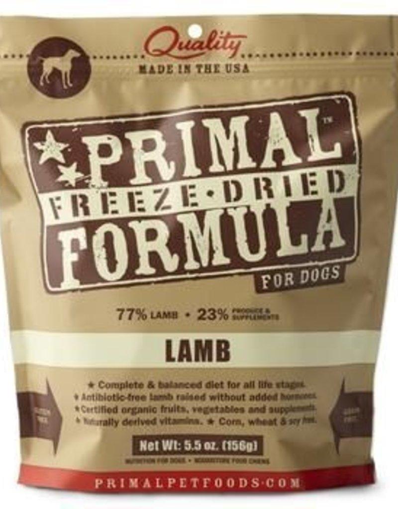 Primal Pet Foods Primal Dog Freeze Dried