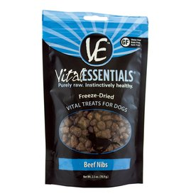 Vital Essentials Vital Essentials Treats Freeze Dried