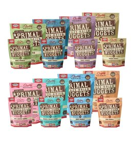 Primal Pet Foods Primal Cat Freeze Dried