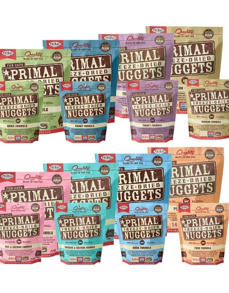Primal Pet Foods Primal Cat Freeze Dried