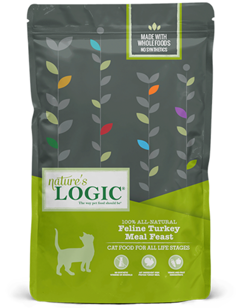 Nature's Logic Nature's Logic Cat Dry