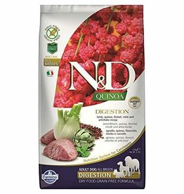 Farmina Farmina Dog Dry Quinoa