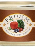 Fromm Family Fromm Cat Can 4 Star GF Turkey Pate' 5.5oz