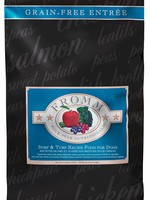 Fromm Family Fromm Dog Dry GF 4 Star Surf & Turf 12#