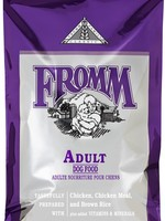 Fromm Family Fromm Dog Dry/Grain Classic Adult 33#