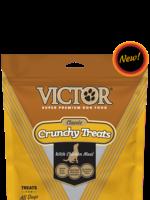 Victor Victor Dog Treat Crunchy Chicken Meal 14 oz 6/case