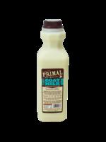 Primal Pet Foods Primal Frozen Goat Milk, Half Gallon 64oz