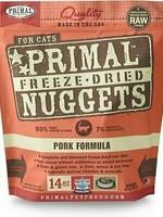 Primal Pet Foods Primal Cat Freeze Dried Pork 14oz