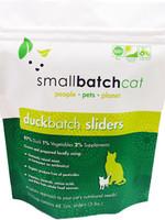 SMALL BATCH FRZN CAT SLIDERS DUCK 3#