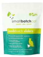 SMALL BATCH FRZN CAT SLIDERS LAMB 3#