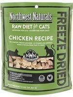 Northwest Naturals NWN Cat Food Frzn Chicken, 2#