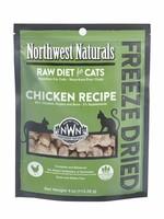 Northwest Naturals NWN Cat Food FD Chicken 4oz